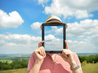 The Sky is the Limit with Cloud-Based Software