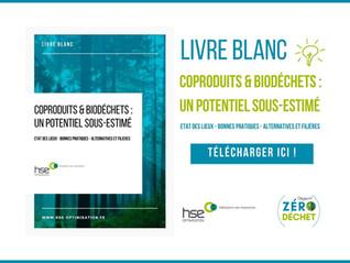 [ Livre Blanc] Biodéchets et Coproduits : Un Potentiel Sous-estimé