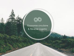 Pourquoi les acteurs de la supply chain serons des maillons incontournables de l'Economie circulaire