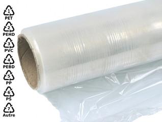 Emballages plastiques : quelles solutions pour une boucle plus vertueuse ?