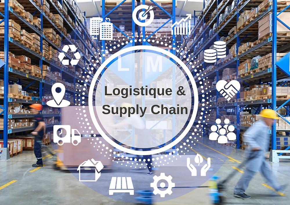 Webinar Métiers de Supply Chain et l'Économie Circulaire