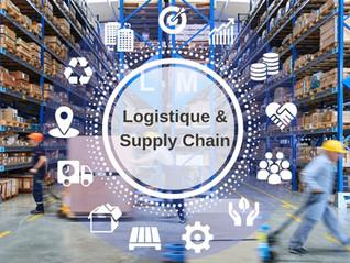 [ Webinar ] : Métiers de la Logistique & Supply Chain