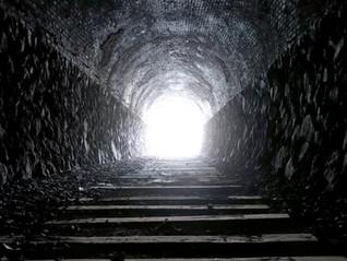 Gestion des déchets : la lumière est au bout du tunnel... !