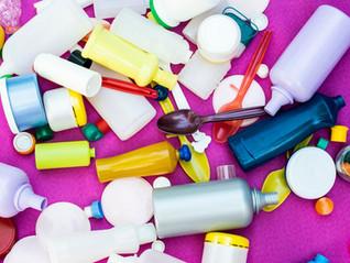 Loi pour l'Économie Circulaire :  Retour sur l'interdiction du plastique à usage unique d'ic