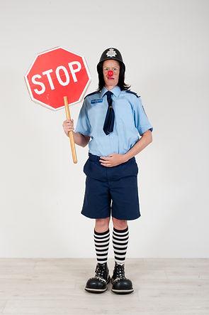 Clown Police Stop.jpg