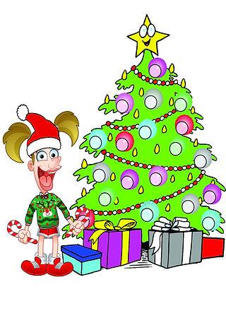 suzie and the christmas tree.jpg