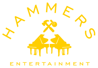 Hammers Entertainment Dueling Pianos