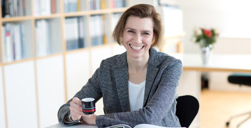 Monika Kraus - Architektur4u
