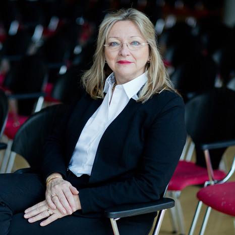 Angelika Schneider - AS Invest