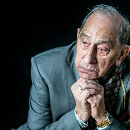 Die letzten Holocaustüberlebenden von Nürnberg