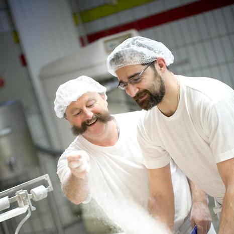 Bäckerei Feihl