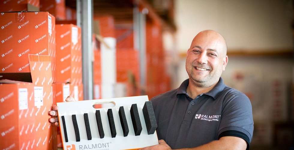 Ralmont GmbH