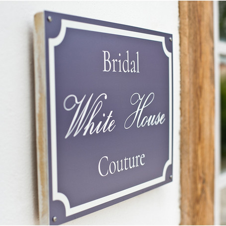 White House Bridal Couture