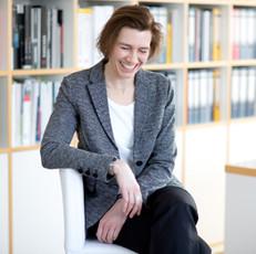Monika Kraus Architektin