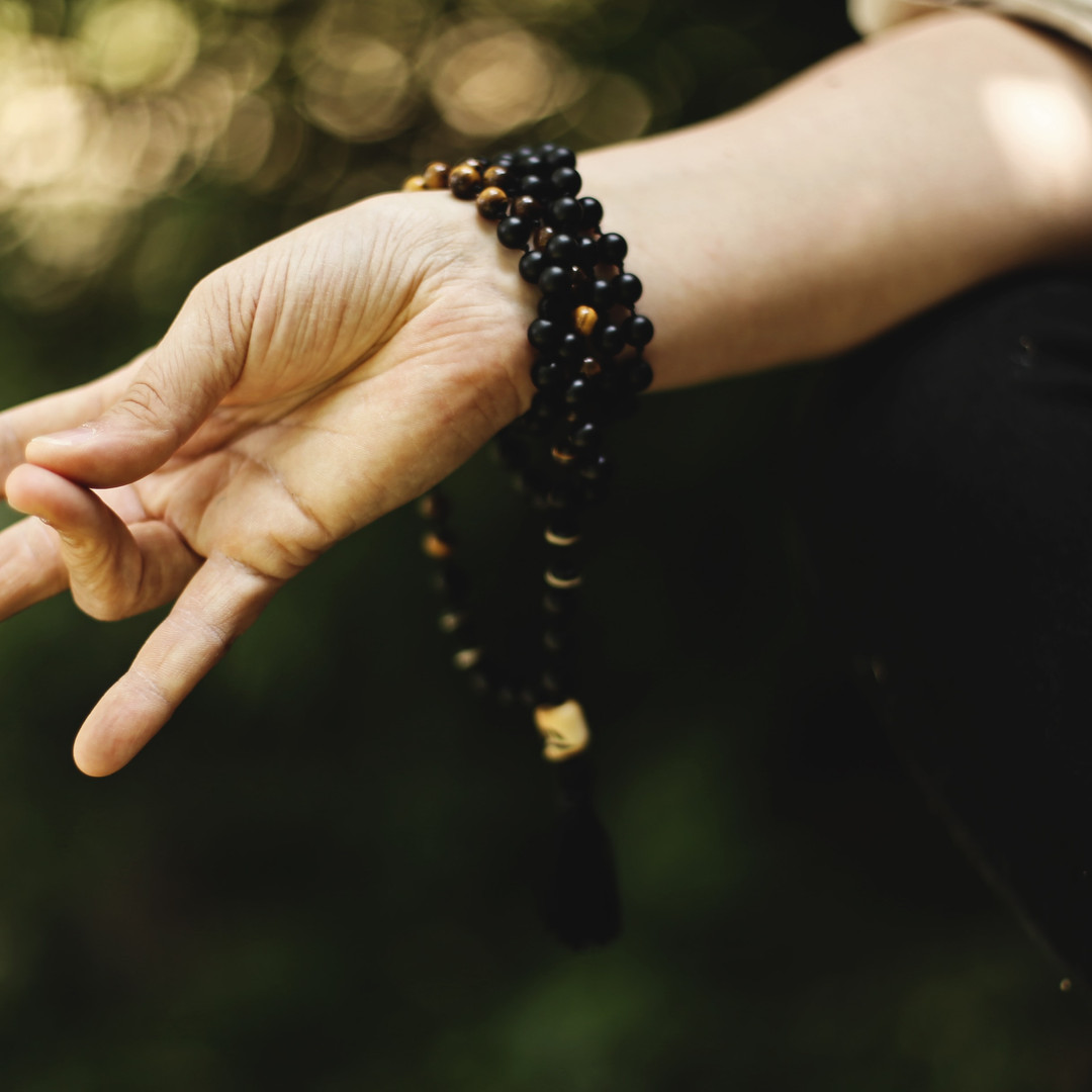 Yoga als Geburtsvorbereitung - Sama Yoga