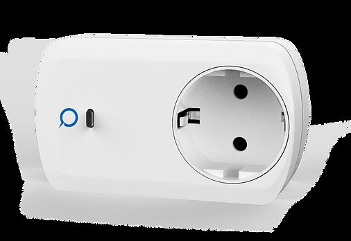 Control appliances and measure energy consumption