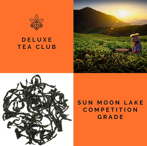 SUN MOON LAKE - COMPETITION GRADE
