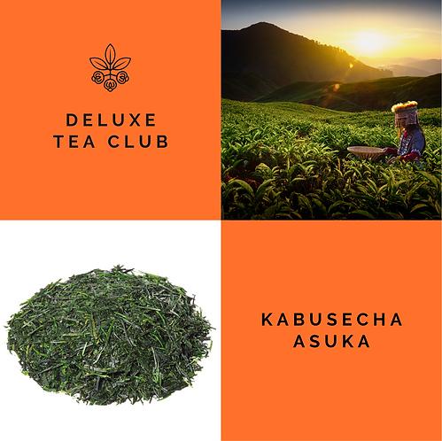 KABUSECH ASUKA - GREEN