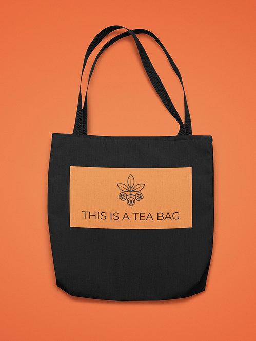 Tote Bag - This is a Tea Bag