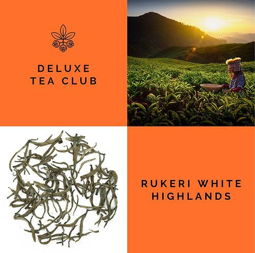 RUKERI WHITE HIGHLANDS - WHITE