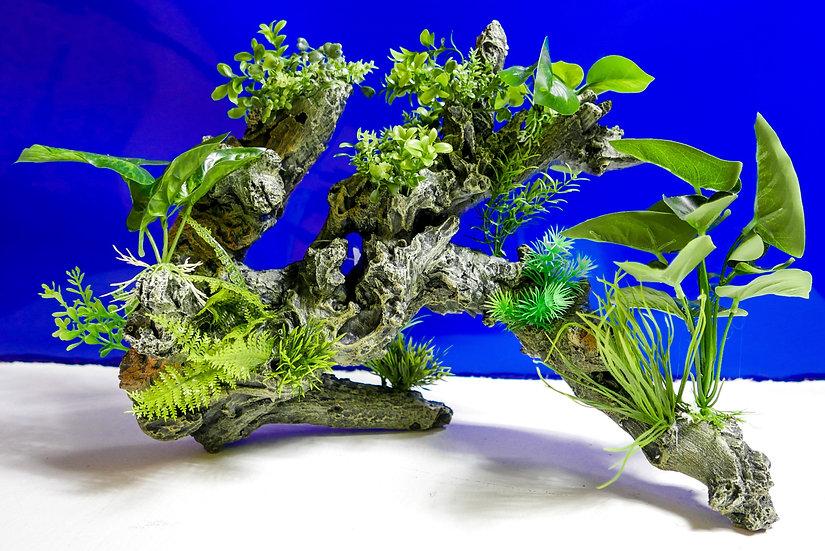Highly Detailed Aquarium Ornament (50cm)