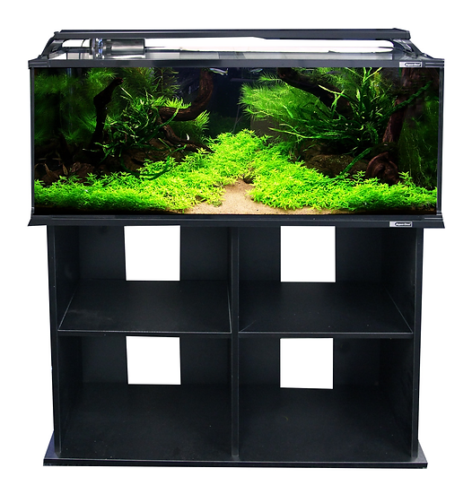 Aqua One Horizon 130 Fish Tank / Aquarium