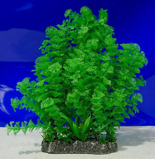 Extra Large Ambulia Style Plastic Plant (40cm)