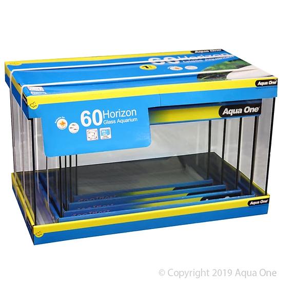 Aqua One Horizon 35, 40, 45, 50, 60 - Standard Fish Tank Range