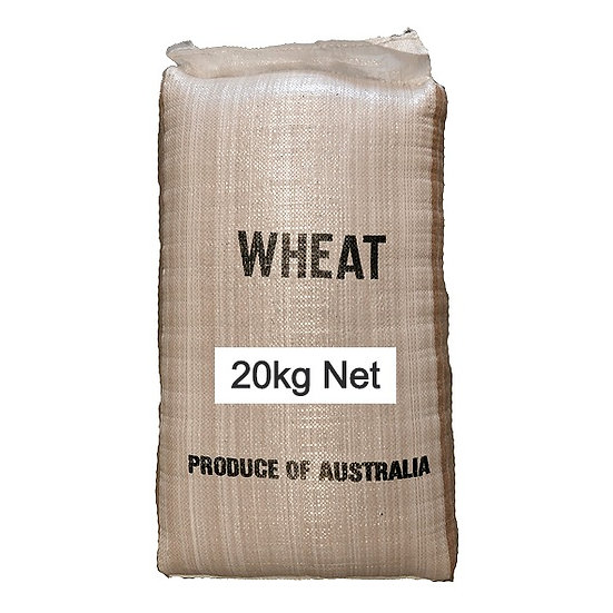 Avigrain Wheat 20 kg