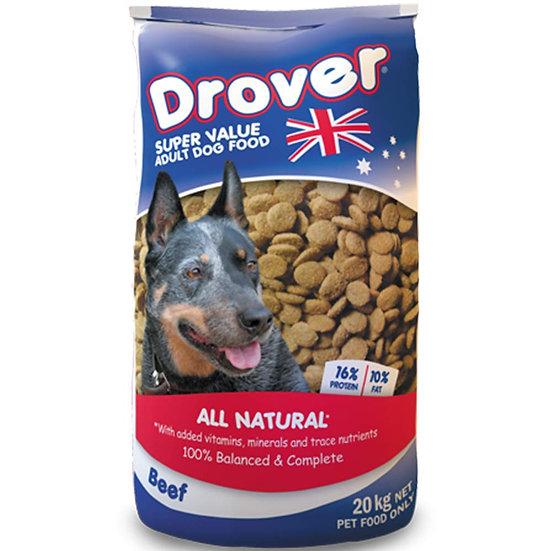 Drover Super Value 20kg