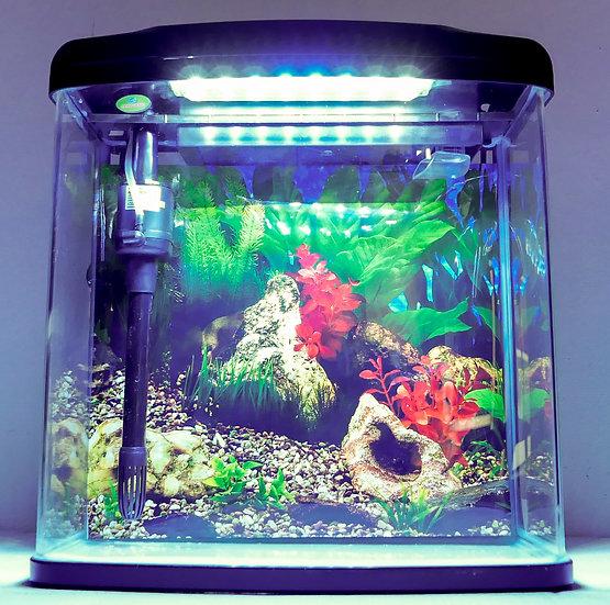 NEON 28L Fish tank / Aquarium