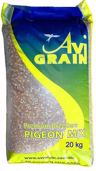 Avigrain Pigeon Seed Mix 20 kg