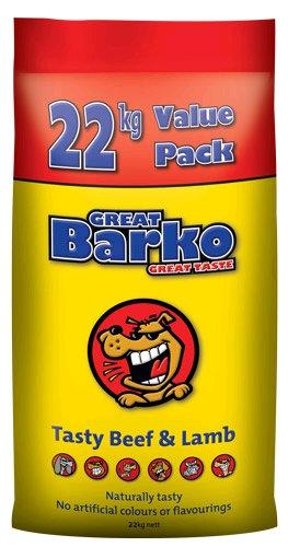 Great Barko 22kg