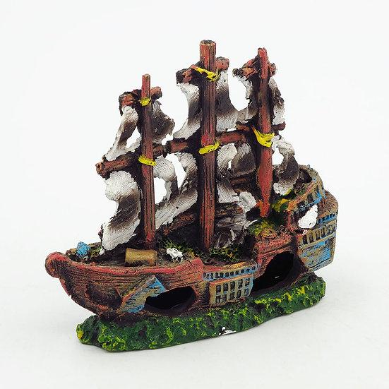 Small Shipwreck (12cm)
