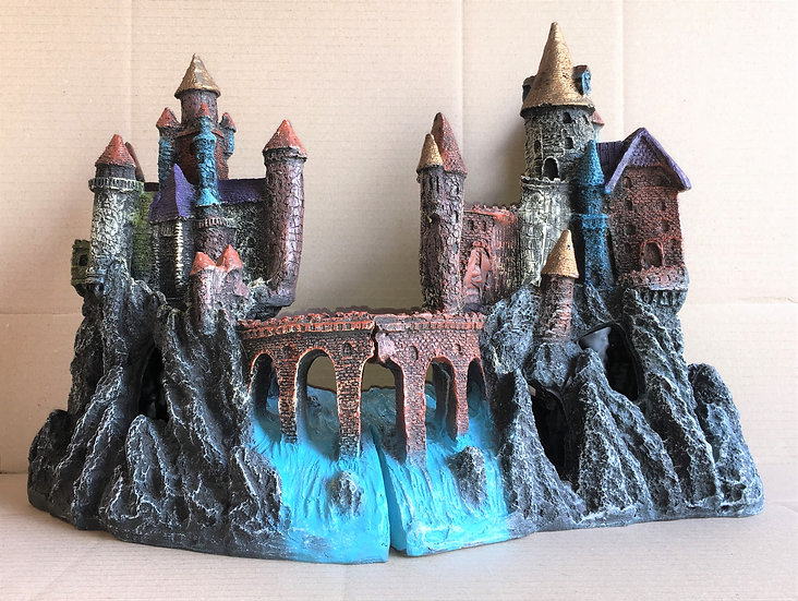 Extra Large Two Peice Castle (56cm)