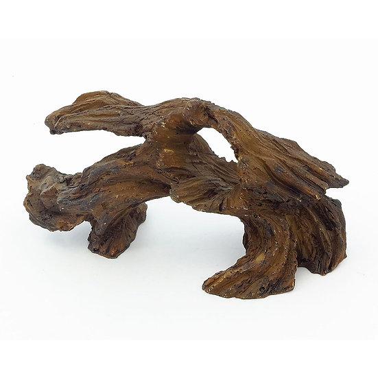 Small Artificial Driftwood Piece (13cm)