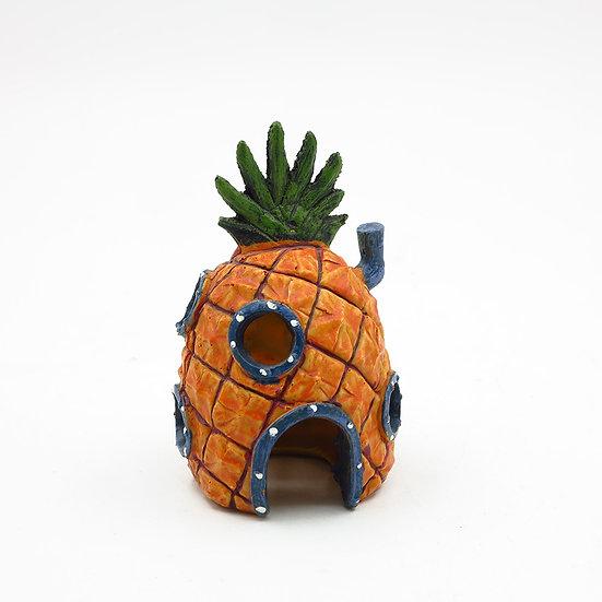 Pineapple House (13cm)