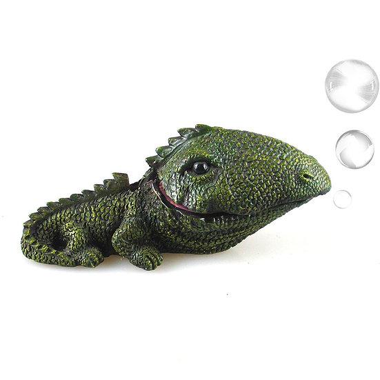 Air Driven Iguana (14cm)