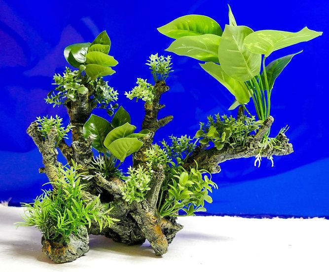 Highly Detailed Aquarium Ornament (32cm)