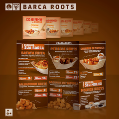 Barca Roots
