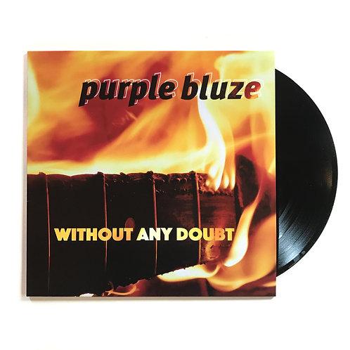 Purple Bluze LP