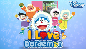 Let's Celebrate 2020 Christmas with Doraemon Movies