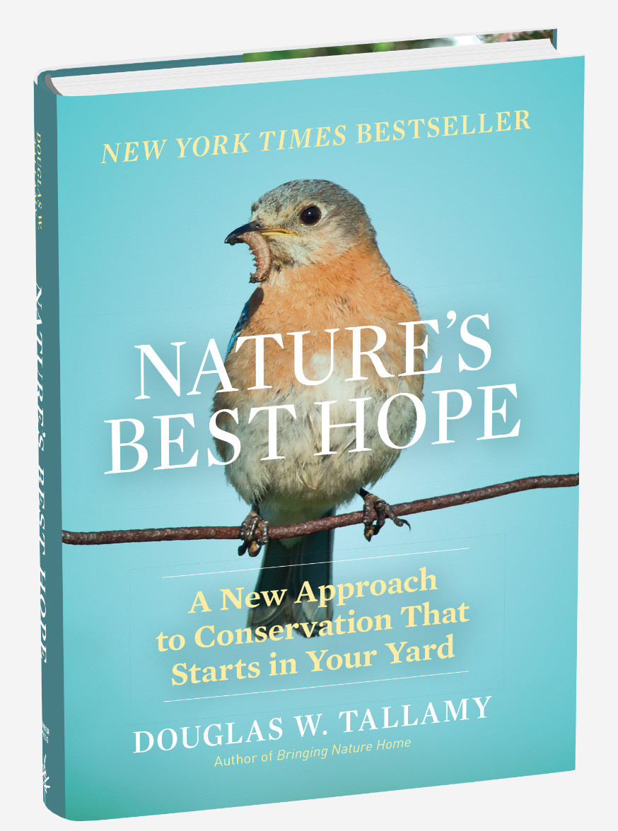 Denver Yimby: Colorado Native Plants: Nature's Best Hope Book