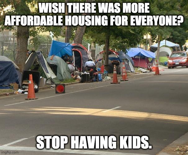 Denver Yimby: Affordable Housing