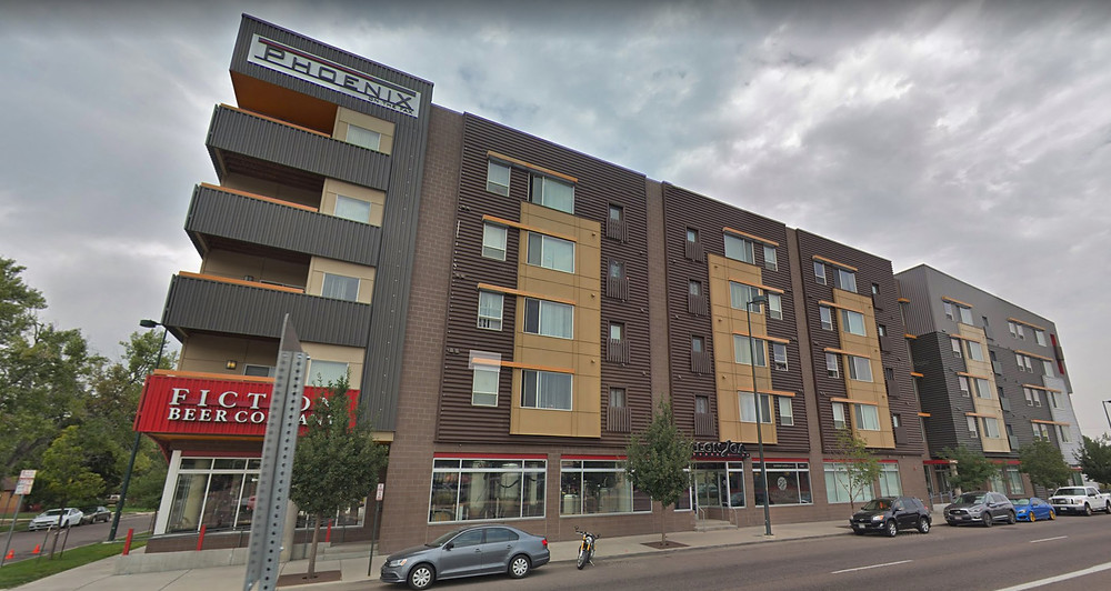 Yimby Denver: East Area of Colfax doesn't need height increases
