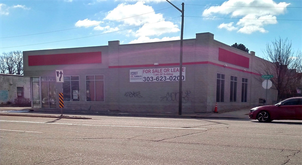 Denver Yimby - Development Problems- Vacant new Buildings