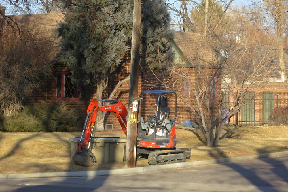 Denver Yimby: 5G Property Damage