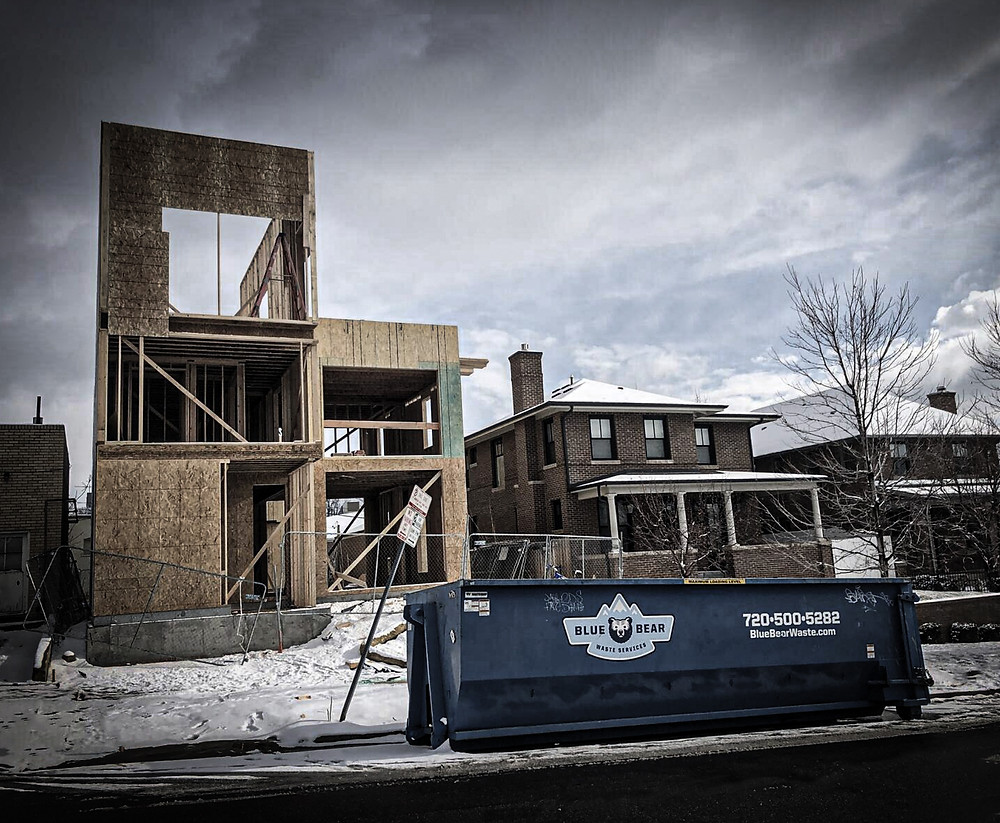 Denver's Development Problem: Denver City Council allowing for the destruction of our neighborhoods
