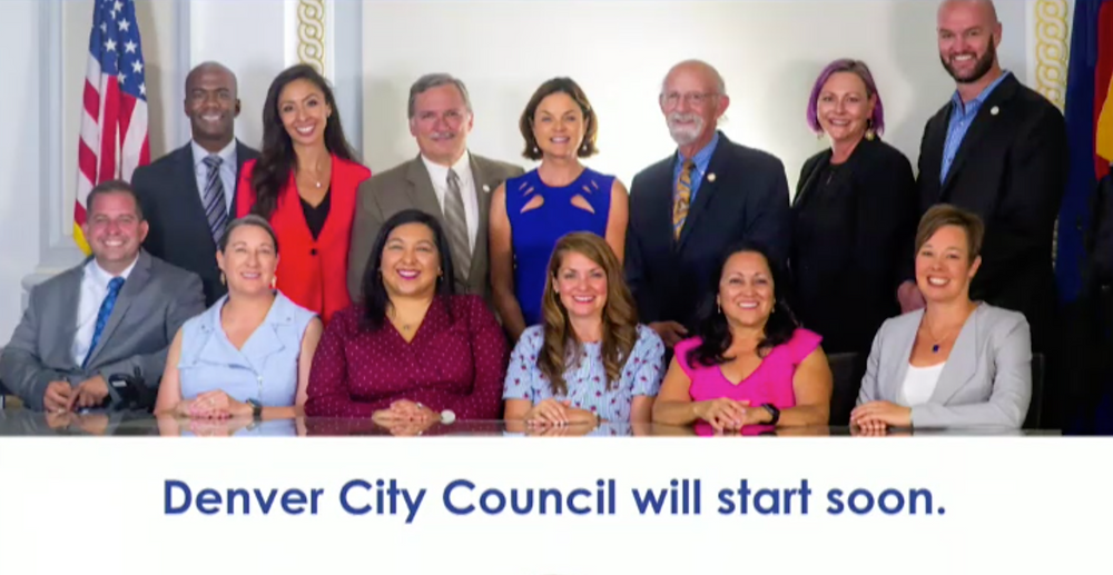 Yimby Denver: City Council ruining lives