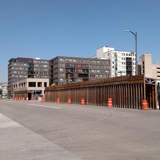 Denver's Endless Development
